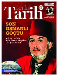 DERGİ - DERİN TARİH - HAZİRAN 2019 / SAYI 087