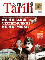 DERGİ - DERİN TARİH - HAZİRAN 2020 / SAYI 099
