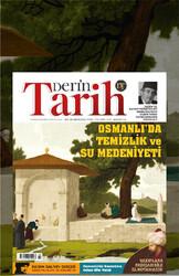 DERGİ - DERİN TARİH - KAMPANYA