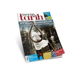DERGİ - DERİN TARİH - KASIM 2013 / SAYI 020