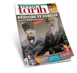 DERGİ - DERİN TARİH - KASIM 2014 / SAYI 032