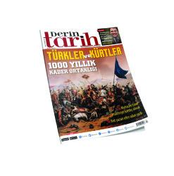 DERGİ - Derin Tarih - Kasım 2015
