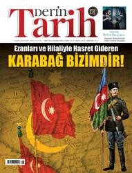 DERGİ - DERİN TARİH - KASIM 2020 / SAYI 104