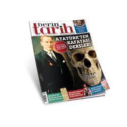 DERGİ - DERİN TARİH - MART 2013 / SAYI 012