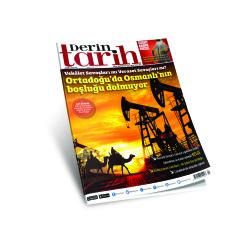 DERGİ - Derin Tarih - Mart 2016