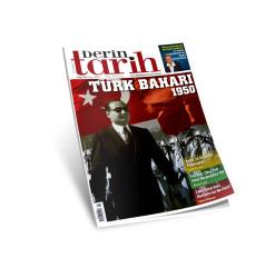DERGİ - Derin Tarih - Mayıs 2014