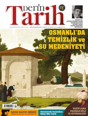 DERİN TARİH - MAYIS 2020 / SAYI 098
