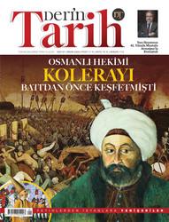 DERGİ - DERİN TARİH - NİSAN 2020 / SAYI 097
