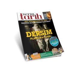 DERGİ - DERİN TARİH - OCAK 2015 / SAYI 034