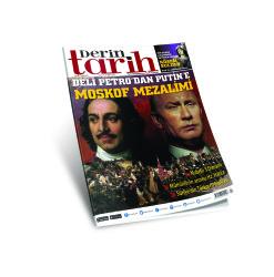 DERGİ - DERİN TARİH - OCAK 2016 / SAYI 046