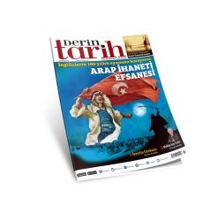 DERGİ - Derin Tarih - Ocak 2017