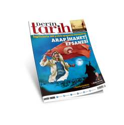 DERGİ - DERİN TARİH - OCAK 2017 / SAYI 058