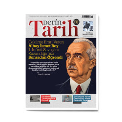 DERGİ - DERİN TARİH - OCAK 2019 / SAYI 082