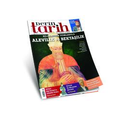 DERGİ - DERİN TARİH - ŞUBAT 2014 / SAYI 023