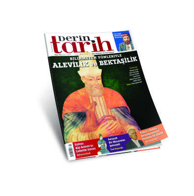 DERİN TARİH - ŞUBAT 2014 / SAYI 023
