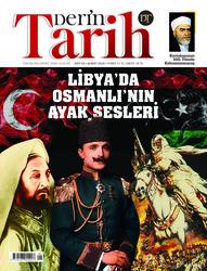 DERGİ - DERİN TARİH - ŞUBAT 2020 / SAYI 095