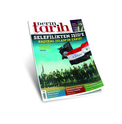 DERGİ - DERİN TARİH - TEMMUZ 2014 / SAYI 028