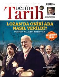 DERGİ - Derin Tarih - Temmuz 2019