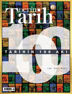 DERİN TARİH - TEMMUZ 2020 / SAYI 100