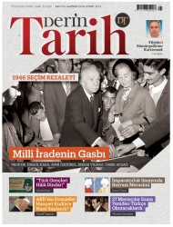 DERGİ - Derin Tarih - Haziran 2018