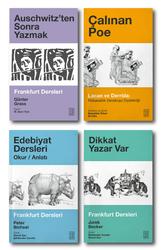 Exlibris - EXLİBRİS SERİSİ