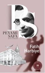 ÖTÜKEN NEŞRİYAT - Fatih Harbiye