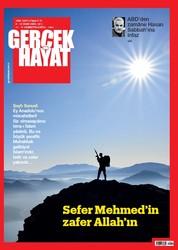 DERGİ - GERÇEK HAYAT - 1002