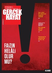DERGİ - GERÇEK HAYAT - 1004