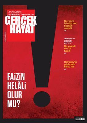 GERÇEK HAYAT - 1004