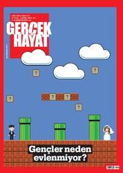 DERGİ - GERÇEK HAYAT - 1005