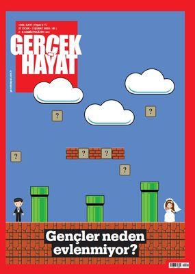 GERÇEK HAYAT - 1005