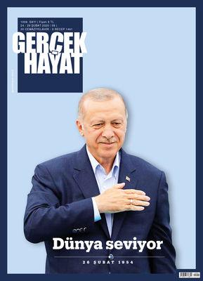 GERÇEK HAYAT - 1009