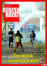 DERGİ - GERÇEK HAYAT - 1011