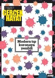 DERGİ - GERÇEK HAYAT - 1015
