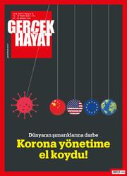 DERGİ - GERÇEK HAYAT - 1016
