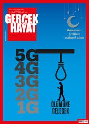 DERGİ - GERÇEK HAYAT - 1017
