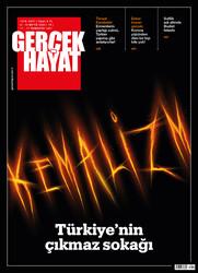 DERGİ - GERÇEK HAYAT - 1019