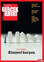 DERGİ - GERÇEK HAYAT - 1020