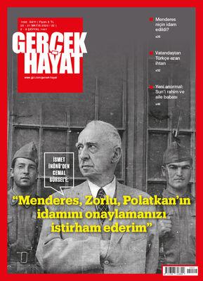 GERÇEK HAYAT - 1022