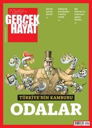 DERGİ - GERÇEK HAYAT - 1023
