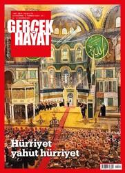 DERGİ - GERÇEK HAYAT - 1027