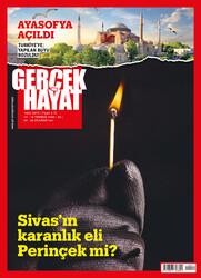 DERGİ - GERÇEK HAYAT - 1029