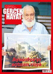DERGİ - GERÇEK HAYAT - 1030