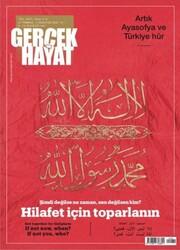 DERGİ - GERÇEK HAYAT - 1031