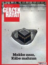 DERGİ - GERÇEK HAYAT - 1032