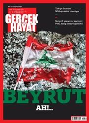 DERGİ - GERÇEK HAYAT - 1033