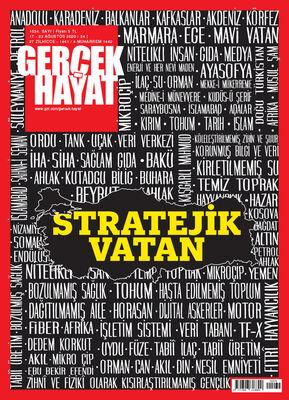 GERÇEK HAYAT - 1034