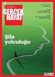 DERGİ - GERÇEK HAYAT - 1035