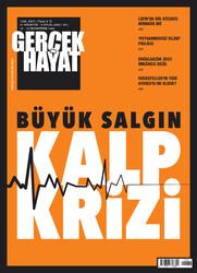 DERGİ - GERÇEK HAYAT - 1036