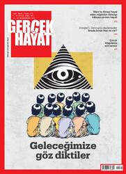 DERGİ - GERÇEK HAYAT - 1037